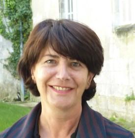 Gisèle Vergnon, maire de Sainte-Marie, vice-présidente de la CDC