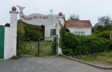 Saint-Clément des Baleines - Musée de la Mer