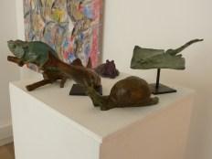 Galerie Bernard Frigière - Petits bronzes