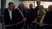 Inauguration salle des sports de Saint-Martin-de-Ré