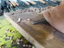 Arnô Raposo - Sculpteur sur bois