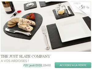 vente westwing just slate company