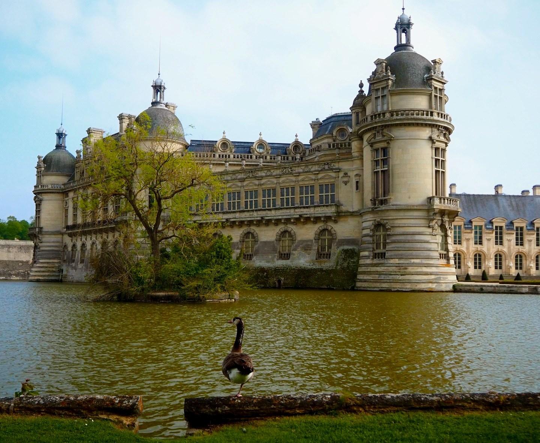 Le Domaine de Chantilly – Château, chevaux, parc et chantilly