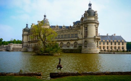 Chateau Chantilly