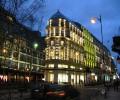 1er juillet 2013 : l'éclairage nocturne des bâtiments à usage professionnel sera limité