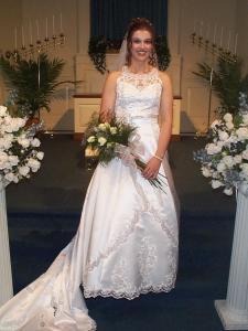 Tanya Wedding