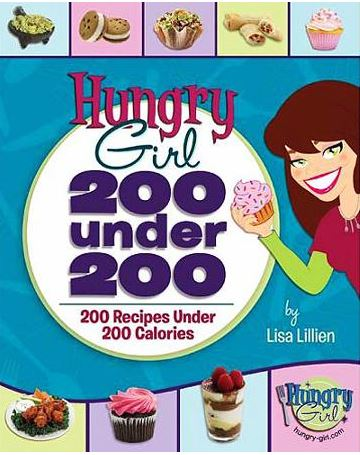 Hungry Girl 200 Under 200