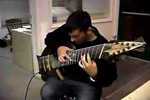 11 String Madness