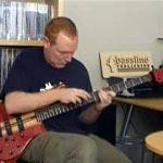 Stuart Clayton: The Simpsons Theme, Bass Style