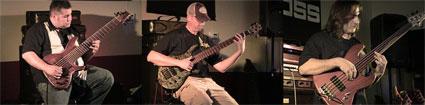 NorCal Bassix Bass Day