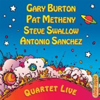 The Gary Burton Quartet Revisited
