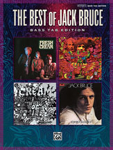 The Best of Jack Bruce: 13 Classics from Cream and Beyond