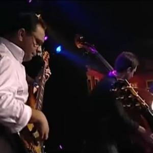 Bireli Lagrene on Fretless Bass, Jaco-Style