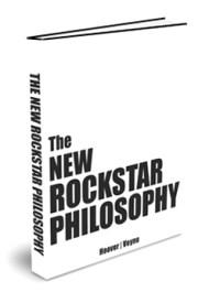 The New RockStar Philosophy Book
