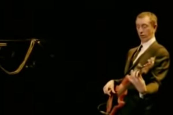 Pino Palladino Live with John Mayer Trio: Who Did You Think I Was?