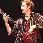 Jeff Schmidt: Solo Piccolo Fretless Bass
