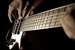 Building Dexterity on the Bass