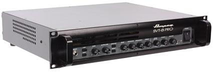 Ampeg SVT-8PRO
