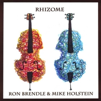 Ron Brendle and Mike Holstein: Rhizome