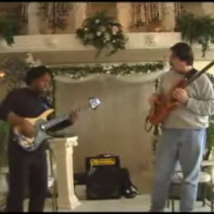 Victor Wooten and Jeff Berlin Jam Session