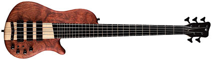 Warwick Thumb SC Single Cutaway