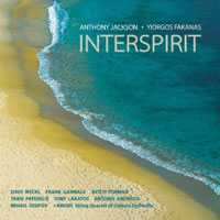 Anthony Jackson & Yiorgos Fakanas: Interspirit