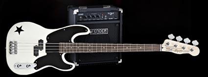 Fender Rock & Roar Giveaway