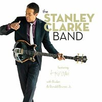"""A Review of """"The Stanley Clarke Band"""""""