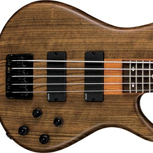 Gear Watch: Ibanez Introduces Three New Series of Basses
