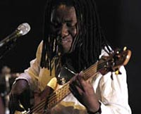 Richard Bona Wins Antonio Carlos Jobim Award