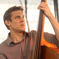 Ben Allison's Newport Festival Performance Released Online