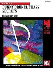 Bunny Brunel's Bass Secrets