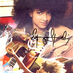 "Contest: Win a Signed Copy of Esperanza Spalding's ""Chamber Music Society"""