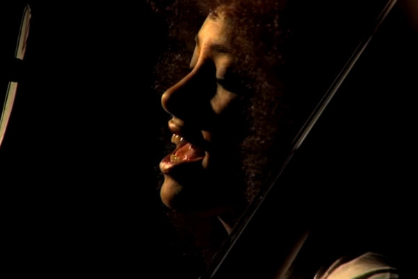 Esperanza Spalding: Little Fly