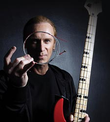 Billy Sheehan to Host Hollywood Workshop