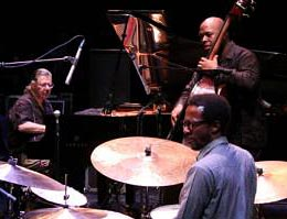 Corea/McBride/Blade Trio to Tour North America