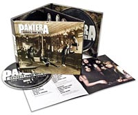"Pantera's ""Cowboys From Hell"" Reissued and Expanded"
