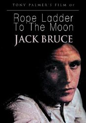 Jack Bruce: Rope Ladder to the Moon Documentary Released on DVD