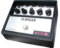 Gear Watch: A/DA Reissue Flanger