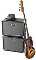 EBS Classicline Bass Cabinet