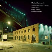 Michael Formanek Releases First Album in 12 Years