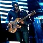 Willie Weeks: Live Bass Solo