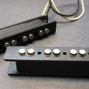 Bass Pickups: A Guide to Formulating Your Sound