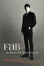 Fab: New Paul McCartney Biography