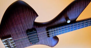 Custom Shop: The Making of Orchid (Part 1)