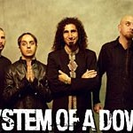 System of a Down Reunites for 2011 Tour Dates