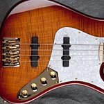 Gear Watch: Carvin SB4001 and SB5001 Bass Guitars