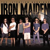 Iron Maiden: The Interview Sessions Released