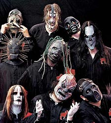 Slipknot to Honor Paul Gray at Sonisphere Festival Performance