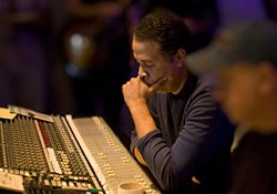 Stanley Clarke's Record Label Debuts New Releases